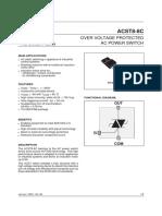 ACST8-8C