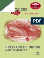 Ler Os Clássicos Hoje - Frei Luís de Sousa
