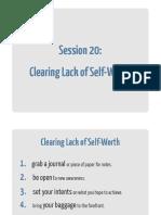 20 Clearing Lack of Self Worth Workbook.pdf
