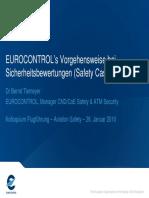 2010 01 26 Dr Tiemeyer Eurocontrol Kolloquium Flugfuehrung