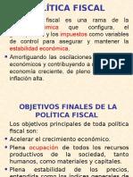 10 Politica Fiscal