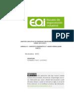 Luis Salvador Velásquez Rosas - Contexto energético y marco regulador Parte I