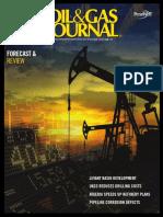 Gas y Petroleo Enero 2017
