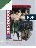 Scoutmaster Handbook