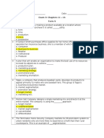 Exam-3-Key