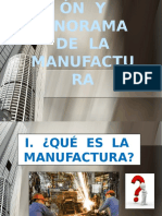 Manufactura Procesos Expo