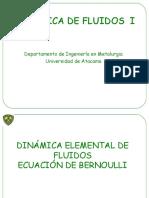 2016-Cont 3 - Ecuación de Bernoulli il.ppt