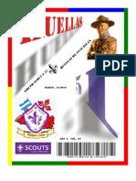 Revista 015 Grupo Scout 51