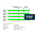 Reporting Model 1.5 Empty SPA