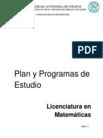 Programa Licenciatura en Matemáticas 260614  VERSIÓN FINAL.pdf