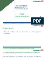 Apostila Curso Preparatório Para a Certificação SFC