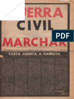 Marchar 1974 - Extra