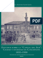 Estudios Capital Del Sur - HIGIENISMO 83