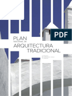 Plan Nacional de Arquitectura Tradicional