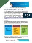 1 - La Web 2.0 y Los Avances Culturales y Sociales en Materia de Internet