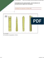 308  - Procedimento de Intervenção Ou de Inicialização _ Fecho Manual Do Tecto Escamoteável _(Modo de Socorro_)