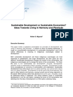 Sustainable Development or Sustainable E (1)