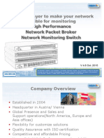 Packetmaster_Overview Oct 2015(Revised) PDF