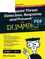Bit9 - Endpoint Threat Detection for Dummies
