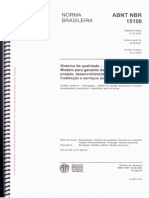 ABNT NBR 15100[2]