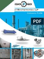Mechatronics Company Profile