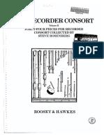 Steve Rosenberg -The+Recorder+Consort+2