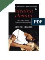 Elkeles Simone - Idealna chemia.pdf