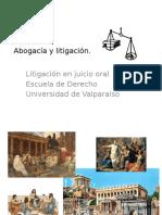 2.- Abogaci_a y Litigacio_n
