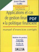 Applications et Cas de Gestion Financière - www.9tisad.com.pdf