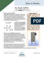 ZAPS How-It-Works Volatile Fatty Acids