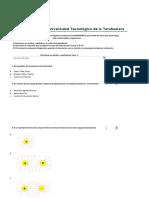 Evaluacion Diagnostica de Electricidad y Magentismo