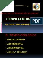 Tema 22 Gg Tiempo Geológico