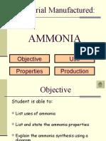 9.2 Ammonia.ppt