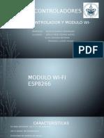 Microcontroladores y Dsps