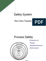 5. Safety System