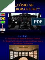 5. BSC 2015 Modelación Del BSC