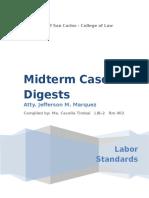 16 Labor Case Digest