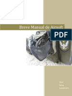 Breve Manual de Airsoft