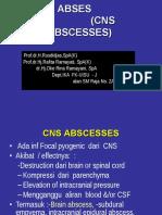 3 Brain Abces