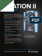Ovation2 Brochure 2012