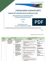 RPT RBT T6