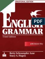 Betty Azar - Basic English Grammar 3rd Ed