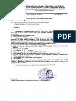 Surat_usul Pengangkatan Cpns Ke Pns