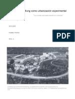 Monografia Weissenhof