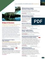 AASHTO Publication Catalogue(1999~2000)