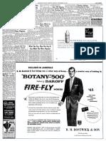 Branigan Robert Divorce Details 9.20.1954