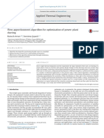 Applied Thermal Engineering Volume 94 Issue 2016 [Doi 10.1016%2Fj.applthermaleng.2015.10.135] Avvari, Ramesh; Jayanti, Sreenivas -- Flow Apportionment Algorithm for Optimization of Power Plant Ducting