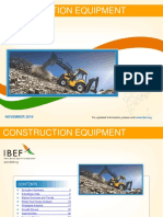 Construction Equipment November 20161