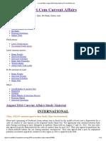 Current Affairs August 2016 Study Material _ FreeJobAlert.pdf
