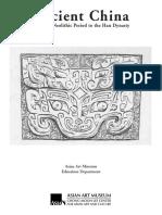 Ancient China Color PDF